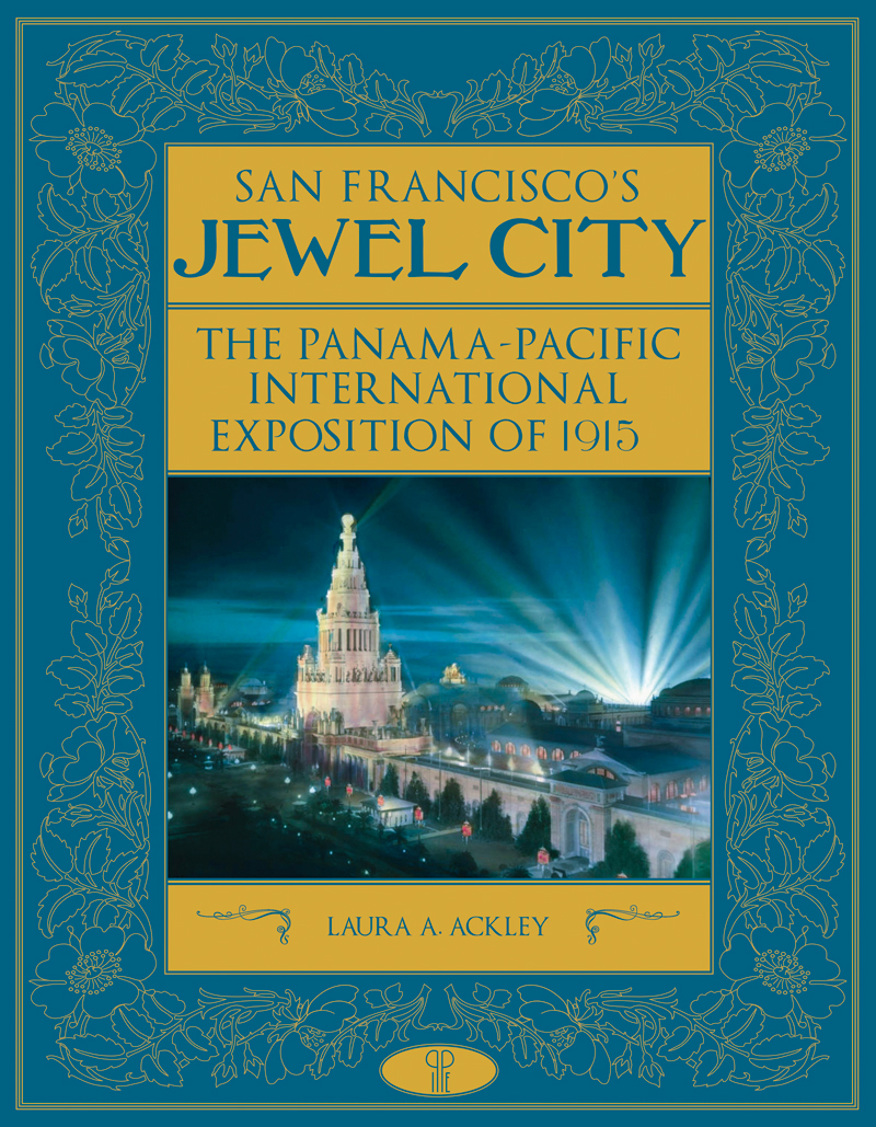 San Francisco's Jewel City