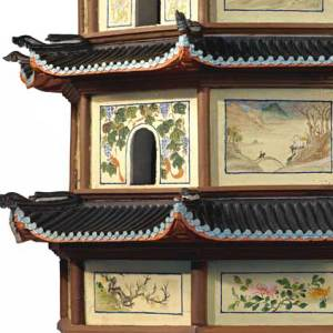 PagodaEvent