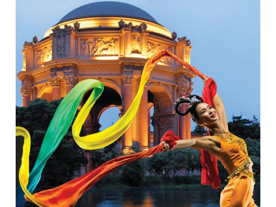 San Francisco Ethnic Dance Festival