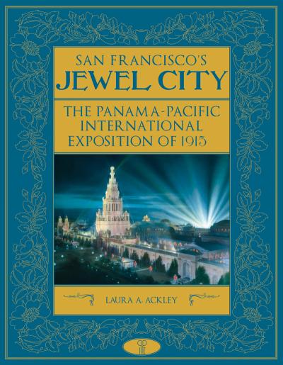 San Francisco's Jewel City